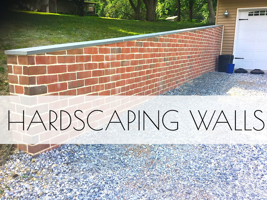 Hardscaping Walls
