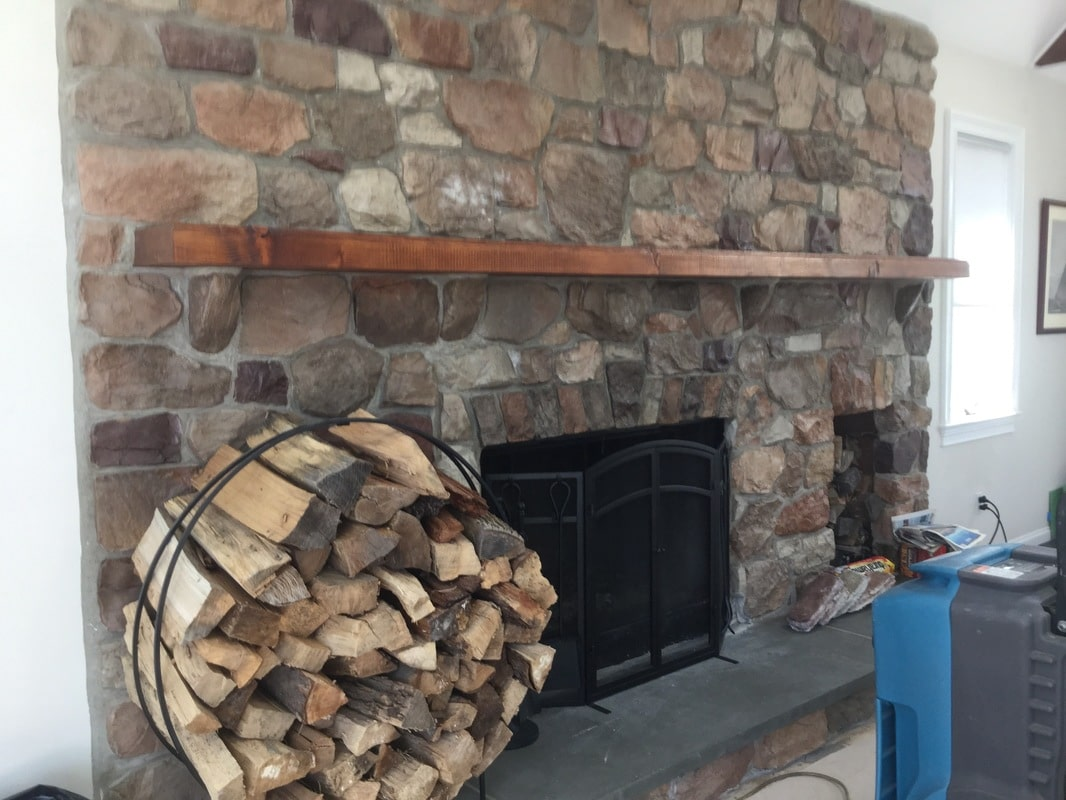 ls stone fireplace u0026chimneys